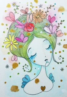 jardim de sonhos