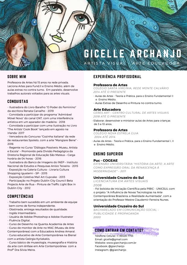 Gicelle Archanjo
